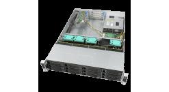 Дисковый массив Intel JBOD2312S3SP, 2U, дисковый массив на 12 x 3.5
