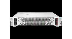 Дисковое хранилище HP D3600 LFF 12Gb SAS Disk Enclosure (2U; up to 12x SAS/SATA ..