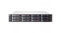 Дисковое хранилище HP MSA 2040 10Gb SW iSCSI SFP 4 Pk for MSA2040 only (C8R14A, ..