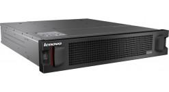 Дисковый массив Lenovo S3200 2.5 iSCSI 1x Chassis Dual (64116B4)..