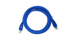 ENet I/O To Enet Network Cable 12FT