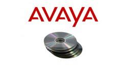 Экземпляр ПО на носителе AVAYA AURA SESSION MGR 6.3.4 DVD