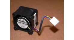 Система охлаждения Supermicro FAN-0107L4 - 40x40x28 mm; 12500 rpm; for SC808-780