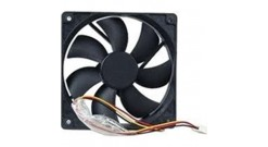 Система охлаждения Supermicro FAN-0124L4 12cm (1850rpm) cooling fan