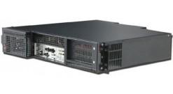 """FM260-B-0 черный {3U глубина 380мм, внутр 2хHDD, MB 12""""""""x13"""""""", без Б/П 2U}"""