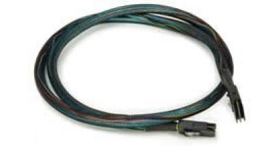 Флэш SATA CABLE ASSY, Mini-SAS SFF8087 LSI00314