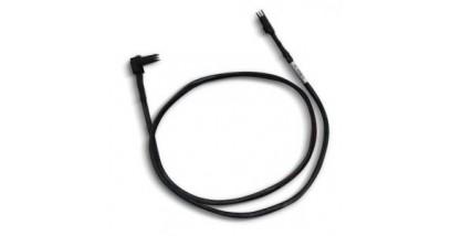 Флэш SATA CABLE ASSY, RA Mini-SAS SFF80 LSI00313