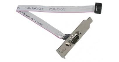 Флэш SATA SFF80 CABLE ASSY, RA Mini-SAS SFF80 LSI00312