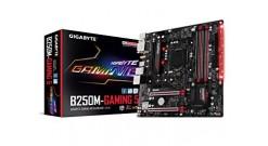 Материнская плата Gigabyte GA-B250M-GAMING 5 Socket 1151,Intel B250, 4*DDR4 2400..