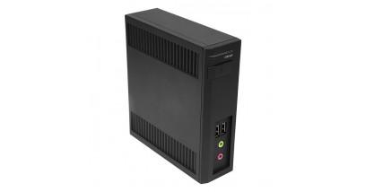 Графический нулевой клиент Leadtek TERADICI TERA2321 (293D) PCOIP GRAPHICS ZERO CLIENT DEVICE 4Gbit DVIx2+USBx4+AUDIO+RJ45 HEATSINK/Box/EU POWER CORD, Brown Box