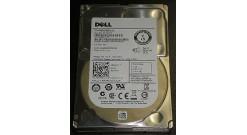 Жесткий диск Seagate 1.2TB, SAS, 2.5