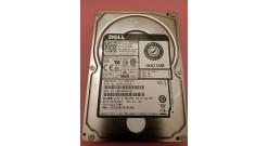 Жесткий диск Toshiba 300GB, SAS, 2.5