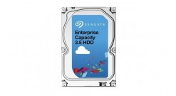 "Жесткий диск Seagate 6TB, SAS, 3.5"""" (ST6000NM0095) 12Gbit/s, 7200rpm, 128M Enterprise Capacity"