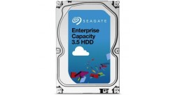 "Жесткий диск Seagate SATA 4TB 3.5"""" (ST4000NM0035) 6Gbit/s, 7200rpm, 128M Enterprise Capacity"
