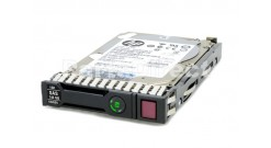 "Жесткий диск HPE 146GB 2.5""""(SFF) SAS 15k 6G Hot Plug w Smart Drive SC Entry (for HP Proliant Gen8/Gen9 servers) (652605R-B21)"