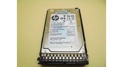 "Жесткий диск HPE 300GB 2.5"""" (SFF) SAS 10K 12G Hot Plug SC DS Enterprise (for HP Proliant Gen9 servers) (872475-B21)"