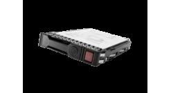 Жесткий диск HPE 900GB 2.5'' (SFF) SAS 15K 12G Hot Plug w Smart Drive SC 512e DS Enterprise HDD (for HP Proliant Gen9 servers) (870765-B21)