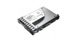 Жесткий диск HPE 900GB 2.5'' (SFF) SAS 15K 12G Hot Plug w Smart Drive SC DS Enterprise HDD (for HP Proliant Gen9 servers) (870759-B21)