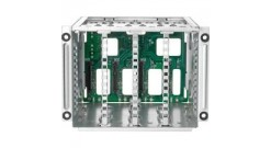 HPE ML30 Gen9 8SFF Hot Plug HDD Cage Kit (change 4LFF to 8SFF)..