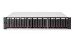 Дисковое хранилище HP MSA 2042 SAN DC SFF Storage..