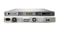 Ленточный автозагрузчик HPE StoreEver 1/8 G2 LTO-7 Ultrium 15000 SAS Autoloader 8-cartridge Bundle