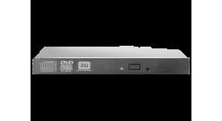 Оптический привод HP 12.7mm Slim SATA DVD RW JackBlack Optical Drive for DL380pG..