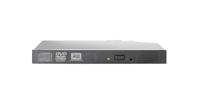 Оптический привод HP 12.7mm Slim SATA DVD RW JackBlack Optical Drive for DL380pGen8