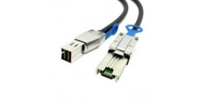 HP 15m Premier Flex OM4+ LC/LC Optical Cable (for 8 / 16Gb devices)