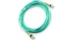 HP 1m Multi-mode OM3 LC/LC FC Cable..