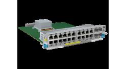 Модуль HP 20-port GT PoE+/4-port SFP v2 zl Mod..
