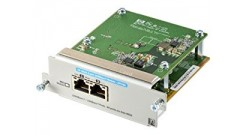 Модуль HP 2920 2-Port 10GbT Module..