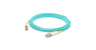 HP 2m Multi-mode OM3 LC/LC FC Cable