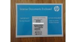 HP 8/8 and 8/24 SAN Switch 8-pt Upgr LTU..