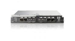 Коммутатор HP BladeSystem Brocade 8/12c SAN Switch (8+16 ports) (8 external SFP ..
