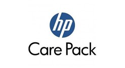 HP Care Pack - Installation & Startup for Proliant Servers DL38x (U4555E)..