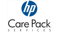 HP Care Pack - Installation and Startup for D2D Backup System Service (UU089E)..