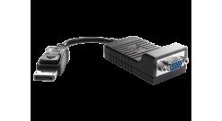 HP DisplayPort To VGA Adapter..