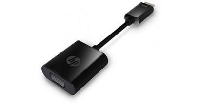 HP HDMI to VGA Adapter