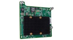 Контроллер HP LPe1605 16Gb FC HBA, Emulex, Fibre Channel mezzanine card Dual por..