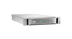 Сервер HP ProLiant DL560 Gen9 2 x E5-4610v3 32GB B140i SATA No Optical 1 x 1200W..