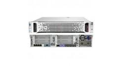 Сервер HP ProLiant DL560 Gen9 4 x E5-4640v3 128GB P840/4GB FBWC 12Gb SAS No Opti..