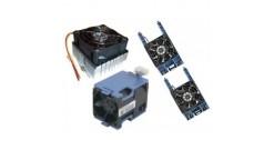 Система охлаждения HP Redundant Fan Kit (contains 2 Fans) for DL180 Gen9..