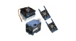 Система охлаждения HP Redundant Fan Kit for DL160 Gen9..