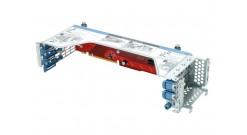 Карта расширения HPE Riser Kit for DL180 Gen9 (1 x16 FL/FH, 1 x8 FH/HL), PCIe 3.0