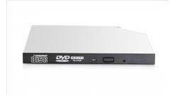 Оптический привод HP SATA DVD-ROM, 9.5mm, JackBlack Optical Drive for DL160/180/..