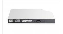 Оптический привод HP SATA DVD-RW, 9.5mm, JackBlack Optical Drive for DL160/180/3..