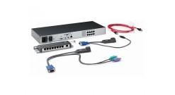 Переключатель HP 0x2x16 KVM Svr Cnsl G2 SW..