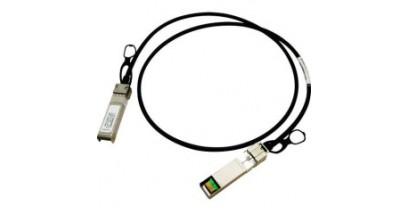 HP X240 10G SFP+ SFP+ 0.65m DAC Cable(JD095C)
