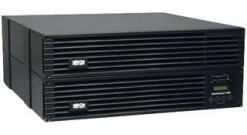 ИБП Tripp Lite 6000 ВА, он-лайн, 4U в стойку/башня. 1 RS-232 & 1 USB (HID). Жест..
