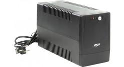 ИБП FSP FP1000 1000VA SCHUKO4 PPF6000600..